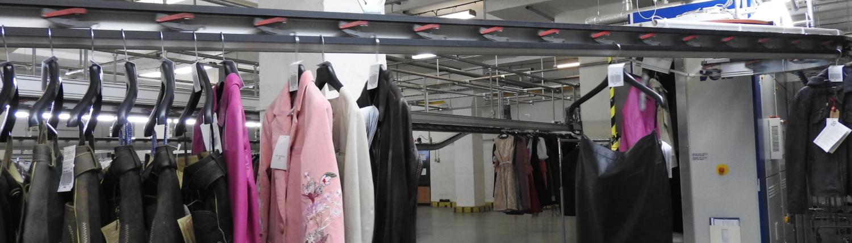 FlatPack Textil-Aufbereitung