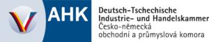 Deutsch-tschechische IHK Logo