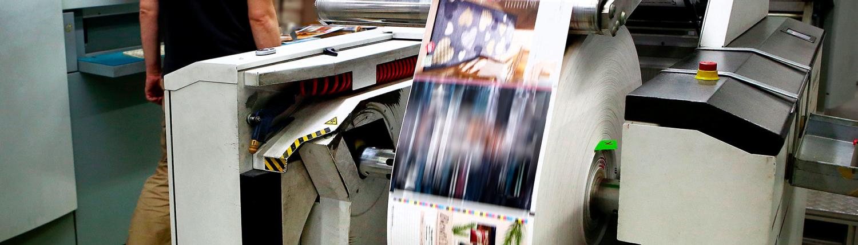 Printshop von KS-Europe - Endlosdrucker